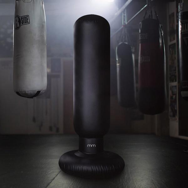 Saco de Boxe Insuflável Punching Tower
