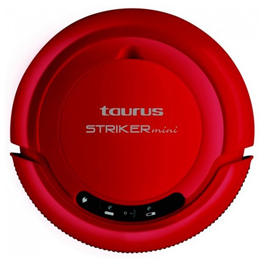 Robô Aspirador Taurus Striker Mini