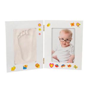 Kit de Gesso para Bebé (Entrega em 24h)
