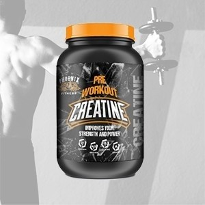 Monohidrato de Creatina 300 g (Entrega em 24h)