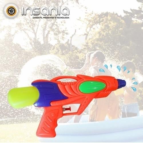 Mini Pistola de Água