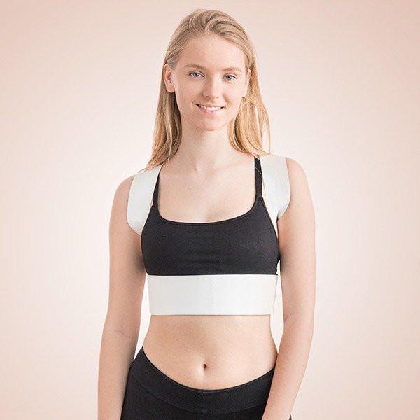 Chaleco Magnético Corrector de Postura Dr. Gem Armor