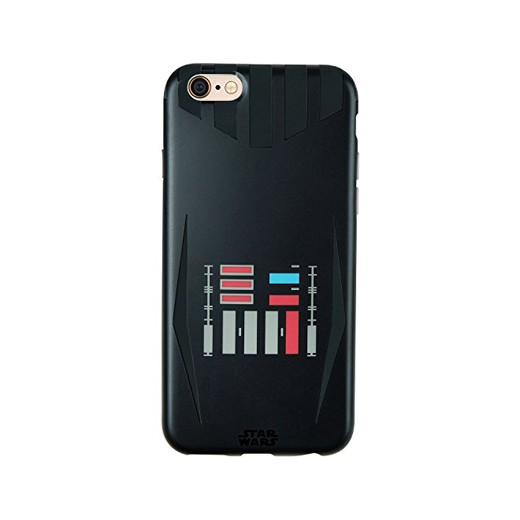 Capa para Iphone 7 e 6/6S Star Wars Darth Vader Tribe