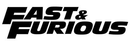 Bolsa de Arrumação para Carro Fast and Furious