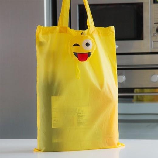 Saco de Compras Emoji