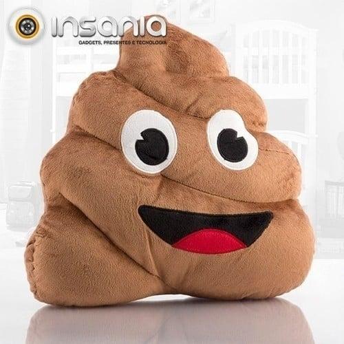 Almofada Emoji Cocó