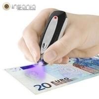 Notas, Dinheiro, Euros, Detetores