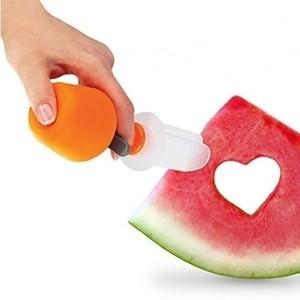 Cortador de Fruta em Formas Yummy Pop (Entrega em 24h)