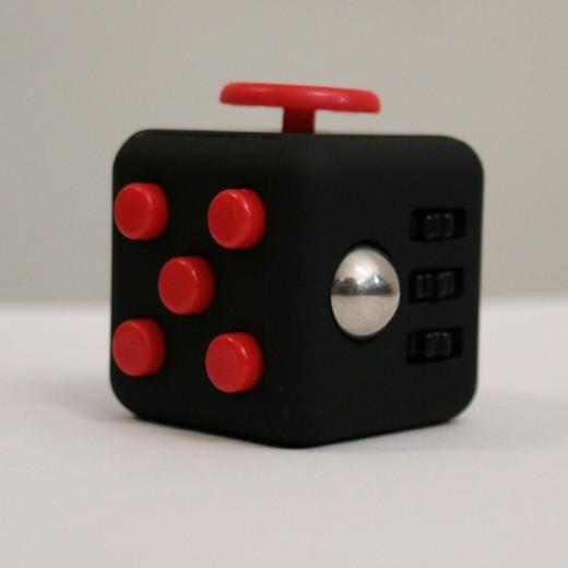 Fidget Cubo