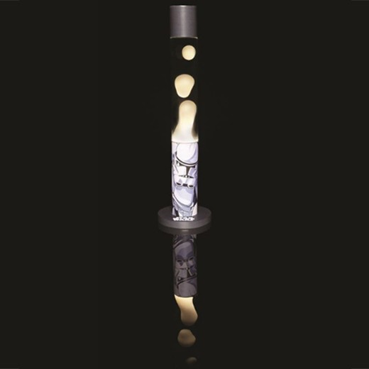 Lâmpada de Lava Stormtrooper