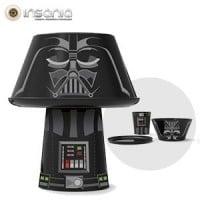Refeições, Crianças, Geeks, Darth Vader, star wars, Conjunto para Refeições