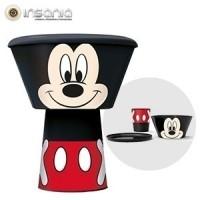 Refeições, Disney, Rato Mickey, Crianças, Para os mais novos, Aulas, Conjunto para Refeições