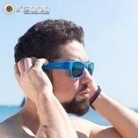 Sol, Calor, Verão, Praia, Desporto, Óculos de Sol, Fashion, Homem, Mulher, Para ele, Para ela, Óculos de Sol Dobráveis