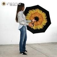Chuva. Guarda-chuva, Inverno, Prendas Loucas