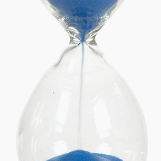 Relógio De Areia de Vidro