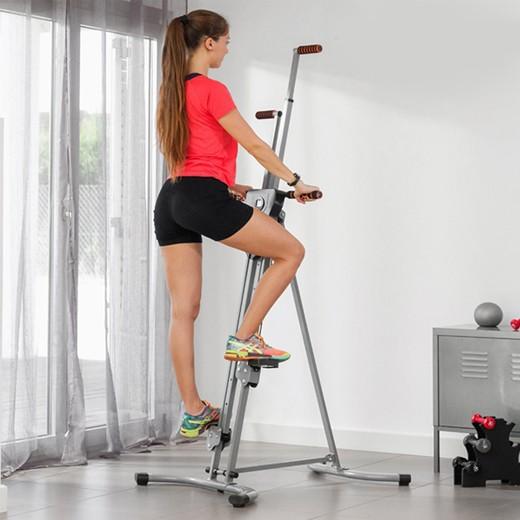 Máquina de Escalada Vertical de Fitness
