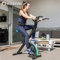 Homem, Mulher, Exercício Físico, Desporto, Fitness, Pedalar, Bicicleta, Para depois das Férias