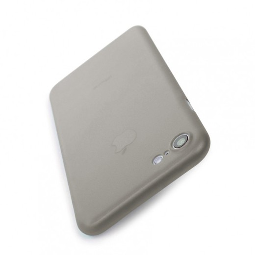 Capa Tucano Nuvola para iPhone 7 Transparente