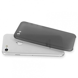 Capa Tucano Nuvola para iPhone 7 Preta (Entrega em 24h)