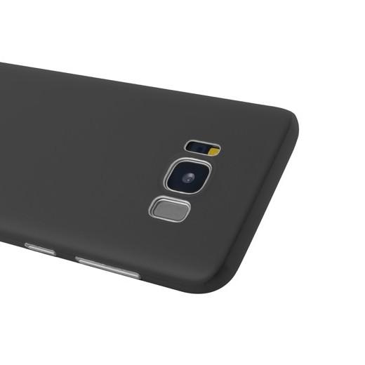 Capa Tucano Nuvola para Samsung Galaxy S8 Preta
