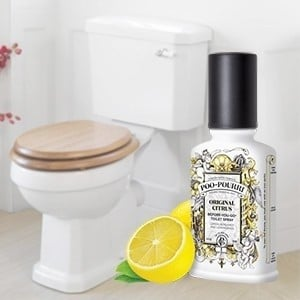 Perfume WC Poo-Pourri Citrus Original 59 ml (Entrega em 24h)