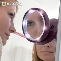 Mulher, Beleza, Maquilhagem, Espelhos, Cuidado Feminino