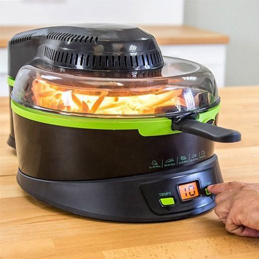 Fritadeira Saudável Tudo-em-1 Cecomix 3L