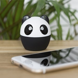 Coluna Sem Fios Panda (Entrega em 24h)