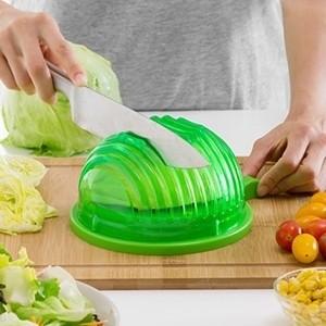 Utensílio para Preparar Saladas (Entrega em 24h)