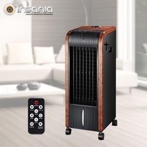 Climatizador Air Cooler Padrão Madeira