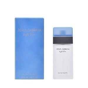 Perfume Feminino Light Blue Dolce %26 Gabbana EDT 25 ml (Entrega em 24h)