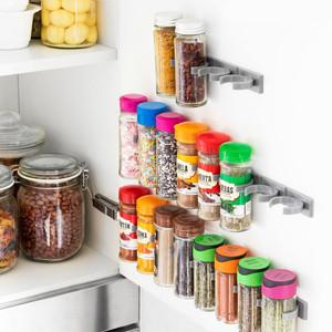Porta-condimentos Adesivo e Divisível (Entrega em 24h)