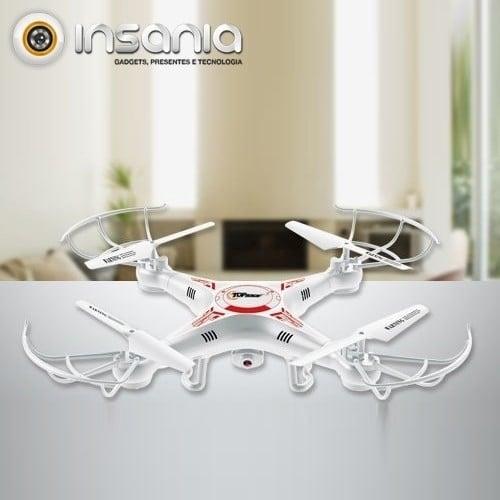 Drone F22A 2.4 GHz