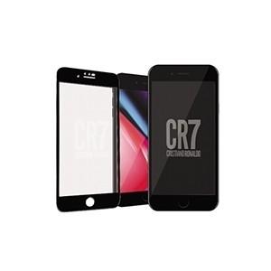 Película Panzerglass CR7 para iPhone 8/7/6S/6 Preto (Entrega em 24h)