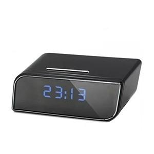 Relógio com Câmara Secreta (Entrega em 24h)