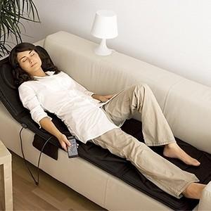 Tapete de Massagem com Calor (Entrega em 24h)