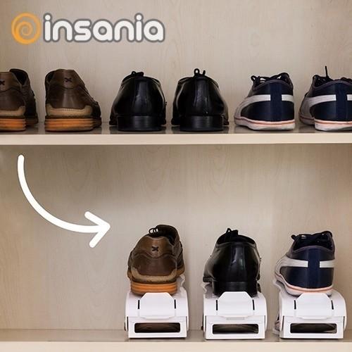 Organizador de Sapatos 6 pares