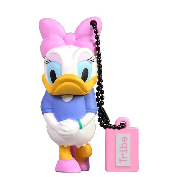 Tribe Pen Drive Disney Daisy Duck 16GB