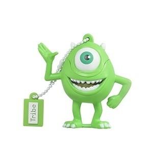 Tribe Pen Drive Pixar Monsters %26 Co Mike Wazowsky 16GB (Entrega em 24h)
