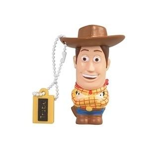 Tribe Pen Drive Pixar Toy Story Woody 16GB (Entrega em 24h)