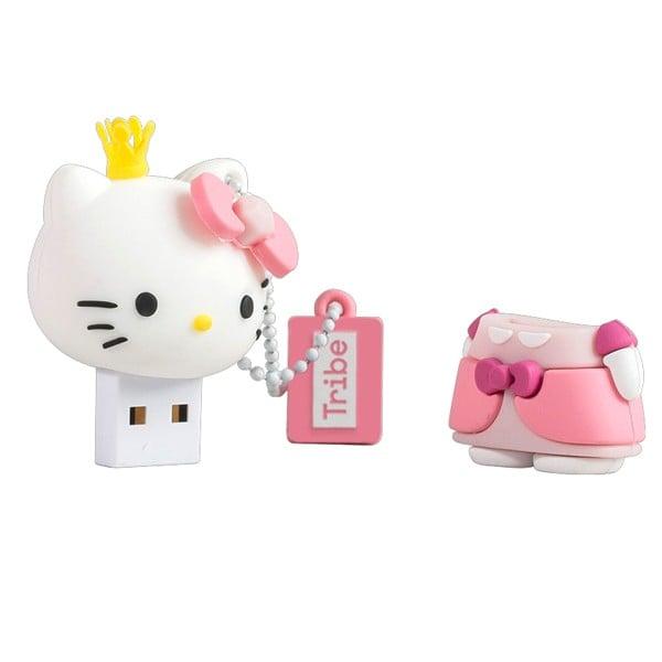 Tribe Pen Drive Hello Kitty Princess 16GB