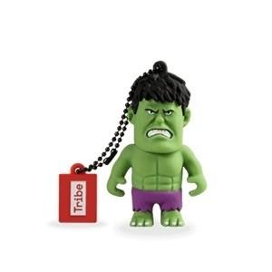 Tribe Pen Drive Marvel Hulk 16GB (Entrega em 24h)