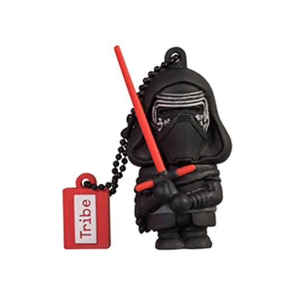 Tribe Pen Drive Star Wars Kylo Ren 16GB