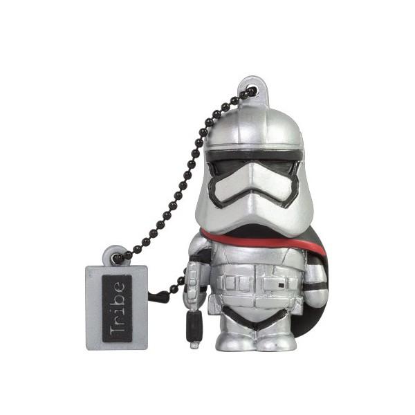 Tribe Pen Drive Star Wars Captain Phasma 16GB