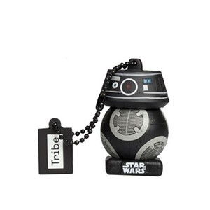 Tribe Pen Drive Star Wars VIII 1St Order BB Unit 16GB (Entrega em 24h)