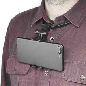 Suporte de Pescoço para Smartphones (Entrega em 24h)