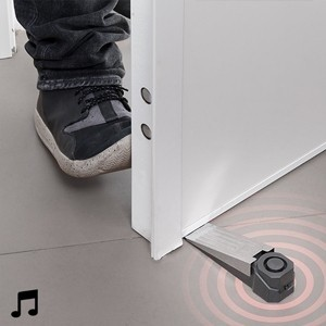 Alarme Anti-roubo para Portas (Entrega em 24h)