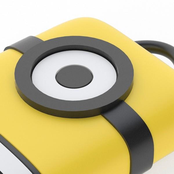 Cabo Keyline USB-microUSB Minions Carl