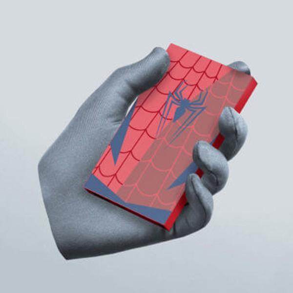 Tribe Deck Power Bank Marvel Spiderman 4000 mAh