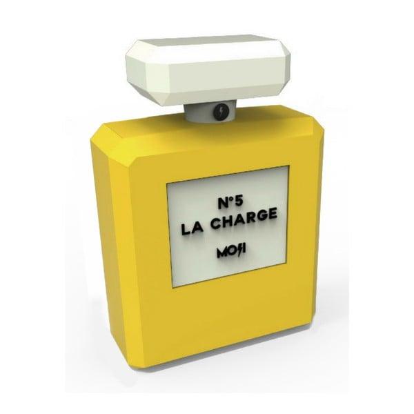 Powerbank Frasco de Perfume Mojipower 2600mAh